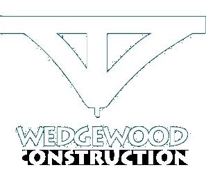 Wedgewood Construction logo