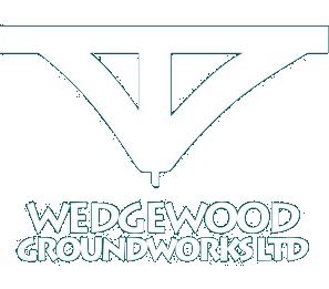 Wedgewood Groundworks logo