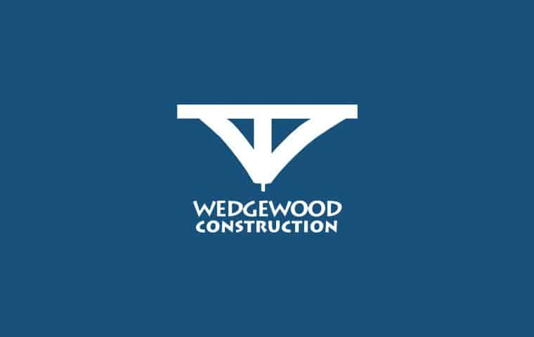 Wedgewood Construction driver