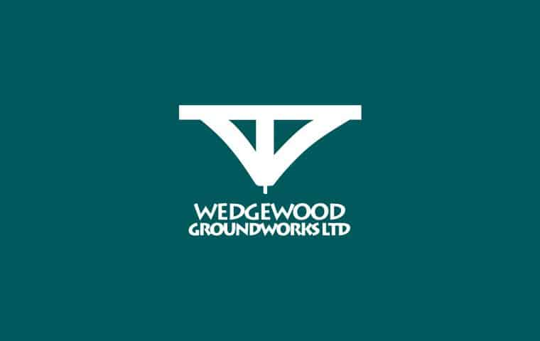 Wedgewood Groundworks driver